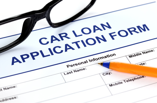 Getting Car Finance Approved